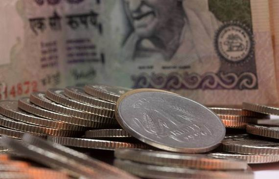 Fiscal Deficit May be at 3.5% in FY21