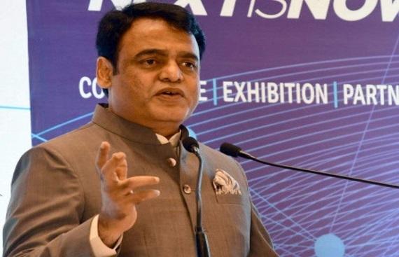 Minister Ashwathnarayan Says State Govt Aspires To Make Karnataka 'Hub For Indian Startups'