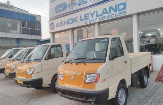 Ashok Leyland Aims to Save Rs 500 Cr in Operating Costs