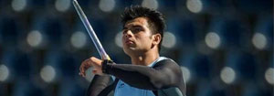 Neeraj Smashes Junior World Record