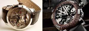 10 Innovative Watches Around the World