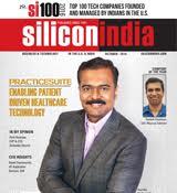 Siliconindia (US) -Cover story