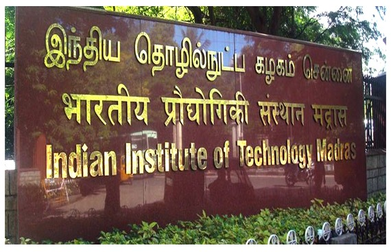 IIT Madras Collaborates with Mahindra Pride Classroom to Organize 'Startup Job Utsav'