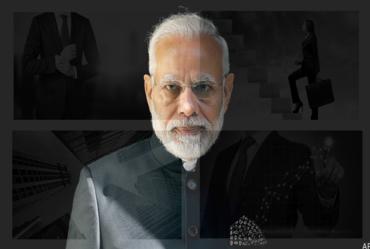 Corporate India's Reaction on Modi's Comeback