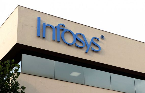 Infosys Mulls Re-pricing Digital Services