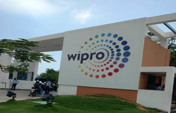 Wipro's Board Nods for 9, 500 crore Share Buyback Proposal