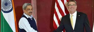 US Designates Ind as Key Defence Partner