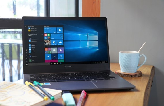 ASUS launches new business laptop in India