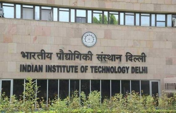 UGC Recommends IoE Tag for DU, Madras, Kharagpur IITs