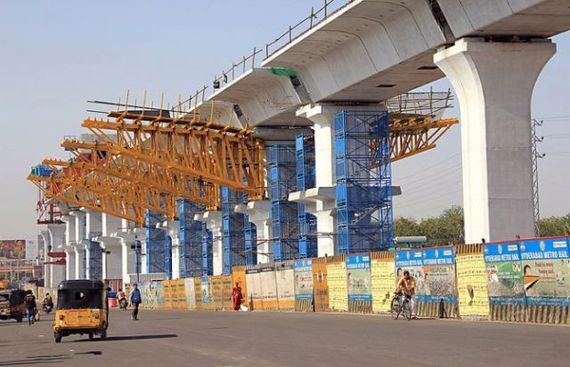 ADB Approves Rs 1,650 Cr Infra Projects in Tripura