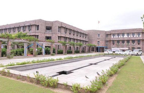 Jaipur's IIHMR University Tops Swachh Campus Rankings