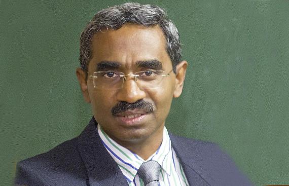 Indian Landscape For Venture Funding