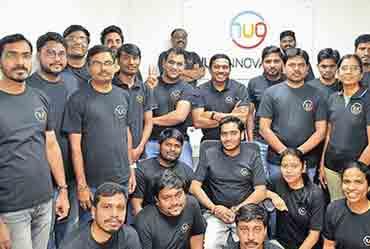 Titan acquires Hyderabad Wearables Startup HUG