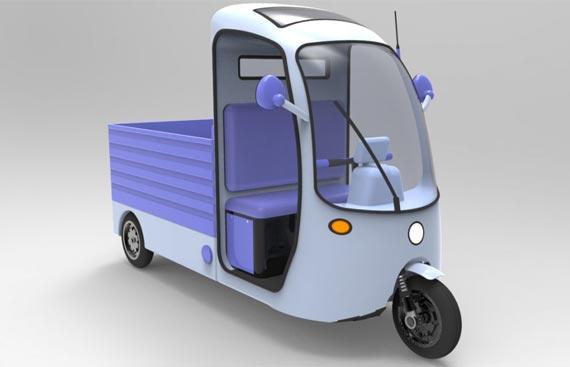 INR 30 Crore raised by Automotive Tech OEM Euler Motors