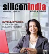 Siliconindia (India) -Cover story