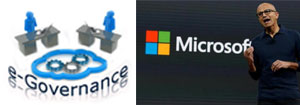 MS Offers Support To AP In e-Governance