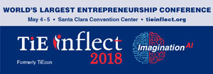 TiE INFLECT 2018