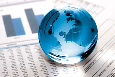Ind's overall growth very strong by world economy