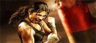 'Mary Kom' Honoured In Stockholm