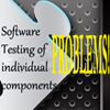 Problems That Occur While Testing S/W Components