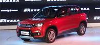 Post Brezza, Maruti Suzuki India Egineers
