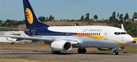 Jet Airways Misled On Reason For Delay,