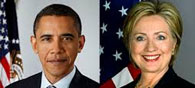 Obama Could Be Hillary's Secret Weapon