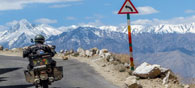 India's 10 Best Biking Trails