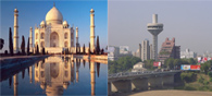 Four Indian Cities In Asian Top Destinations List