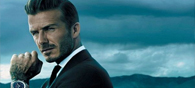 David Beckham To Launch His Own Fashion Line