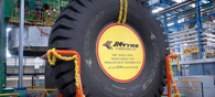 JK Tyre To Set Up World Class R&D Centre