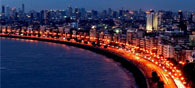 Mumbai Among 15 Global Cities In Wealth