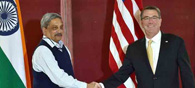 U.S. Designates India As 'Major Defence Partner'