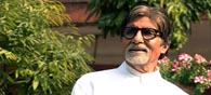 Overwhelmed By Padma Vibhushan Award: Big B