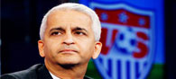 Indian-American Could Be In Race For FIFA Chief
