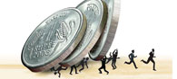 Indian Economy To Grow At 7.8 Pct