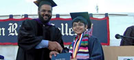 12-Yr-Old Genius Eyes To Become Doctor At 18