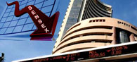 Sensex Closes 330 Points Lower At 24,287.42