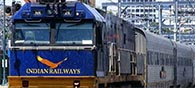 Make In India; Railways Ink Deal with GE & Alstom