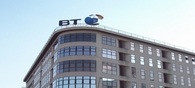 British Telecom setting up research centre