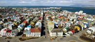 Iceland World's Most Peaceful Country