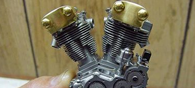 World's Smallest Engine Developed