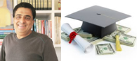 Screwvala Launches Rs.100 Cr Scholarship fund