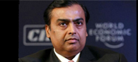 Ambani Gets 205-Times Of Median Pay