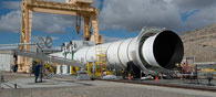 NASA Set To Test-Fire For World's Powerful Rocket