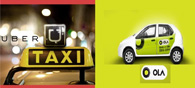 Ola and Uber Change Biz Strategies to Earn Profits