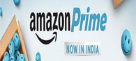 Amazon Launches Membership Service Prime In India