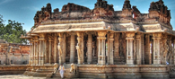 Hampi to Experience Thrill Amidst Of Nature