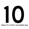 Keys to Make your Mobile App More Accessible