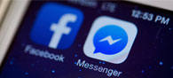 FB's Messenger Adds Masks, Animated Emoji To Chats